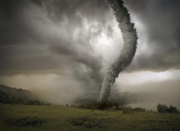 At Least Two Killed as Tornadoes Touch Down Across Country