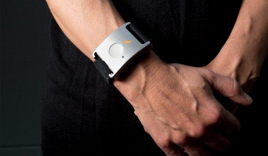 Wearable Health Tech: New Wrist Sensor Works Up a Sweat