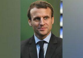 Barack Obama à Paris pour rencontrer Emmanuel Macron !