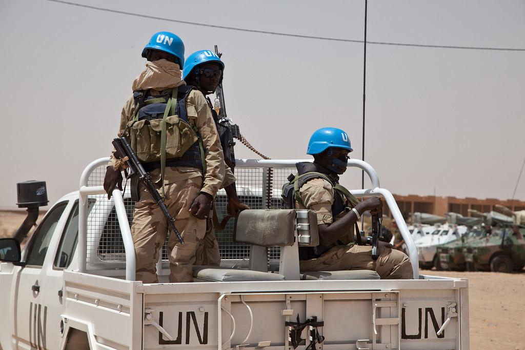 Le Groupe de soutien à l'islam et aux musulmans revendique les attaques meurtrières au Mali