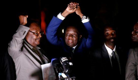 Zimbabwe : Les leçons d'un patatras politique