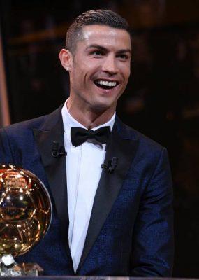 CR7 : «Je suis le meilleur joueur de l'histoire»