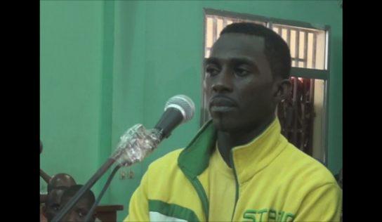 Mohamed Conte Souka parle : « l'Etat guinéen m'a trahi »