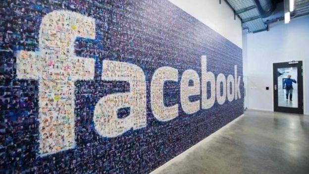 Facebook va dédommager une Nord-Irlandaise