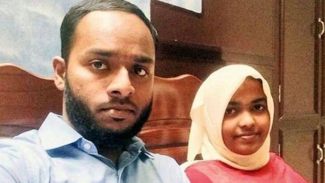 Un mariage hindou-musulman a été bloqué par la Cour suprême de l'Inde.