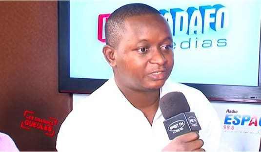 Procès Moussa Moise Sylla : le juge renvoi l'affaire au 22 février