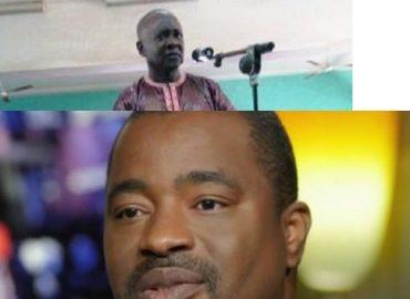 Guinée : «Le crime du General Nouhou Thiam , c'est avoir aidé  Tibou Kamara à sortir de la Guinée», estime un soldat.