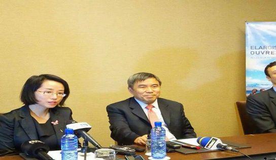 Startimes/Télévision numérique: la Chine s'engage à  offrir l'accès  à 309 villages guinéens.