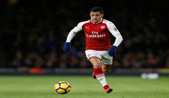 Man U : Alexis Sanchez le joueur le mieux payé d'Angleterre