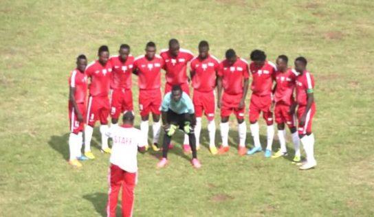 Coupe Caf:  Hafia Fc éliminé par Energie FC à Conakry (2-1, aller – retour)
