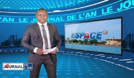 Le JT du 19/02/2018 de Espace TV