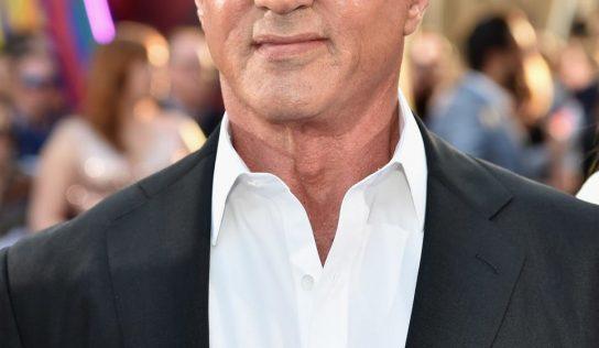 Cinéma : Sylvester Stallone (Rambo)  met fin à la rumeur sur son décès