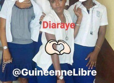 Opinion: Diaraye BALDE, victime de la justice? (Simley)