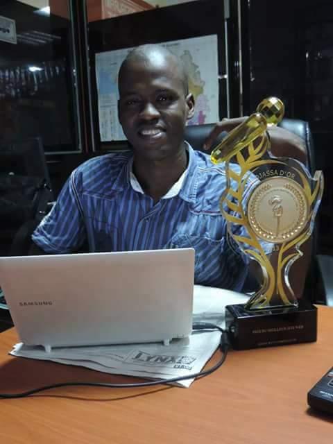 A mon tour de parler de toi, cher Abdoulaye Bah