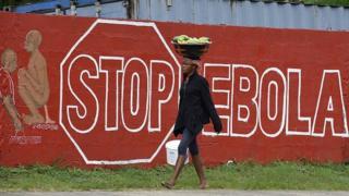 Les survivants d'Ebola risquent des troubles mentaux