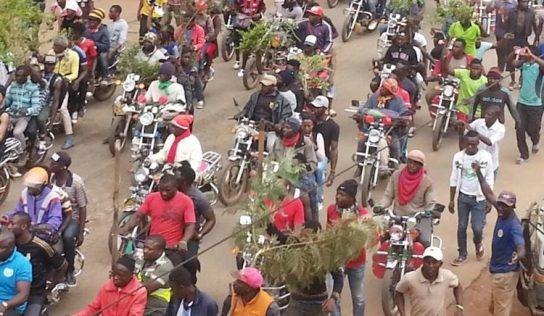 Cameroun: vague d'indignations suite à une vidéo d'exécution de deux femmes et leurs enfants