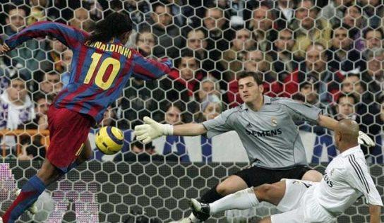 Ce que Ronaldinho a réussi et qui restera impossible pour Messi