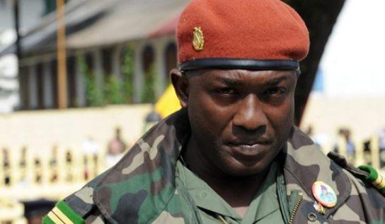 «complot d'évasion'' à la maison centrale : Toumba en colère…