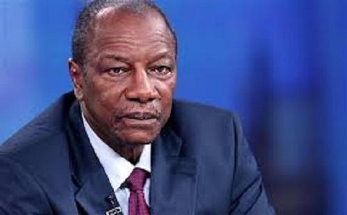 Guinée: le président à la mémoire courte!