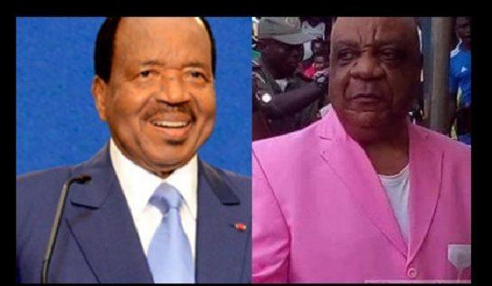Cameroun : Biya fait le ménage…Il envoie le DG de la télé en prison pour…20 ans