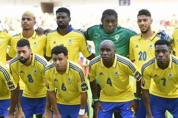 Gabon : Le ministre des sports  dissout l'equipe nationale et vire  Daniel  Cousin !