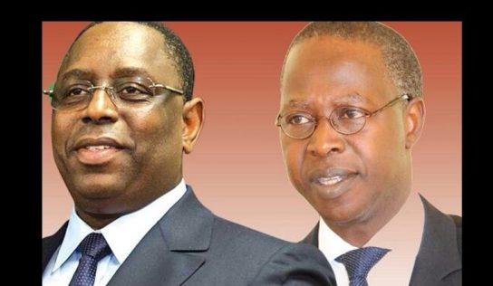 Nouveau Gouvernement : Macky retourne à…25 ministres