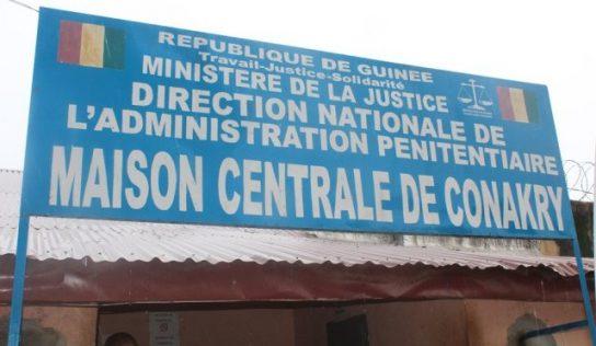 Justice -corruption : qui a libéré le présumé bandit Abdoul Mazid Diallo