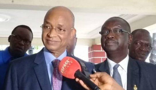 Politique/OR: << Ce serait un parjure pour Alpha Condé de modifier la constitution... >>, martèle Cellou Dalein Diallo
