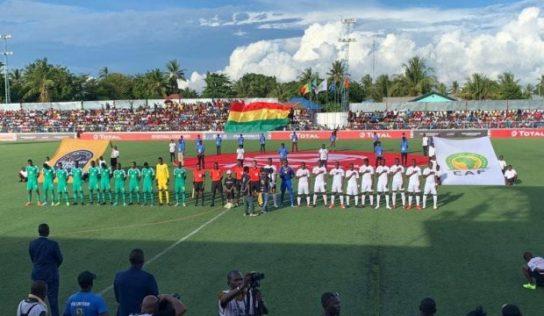 Can U17 : Le Sénégal épingle la Guinée pour fraude sur l'âge, Réaction de La Caf