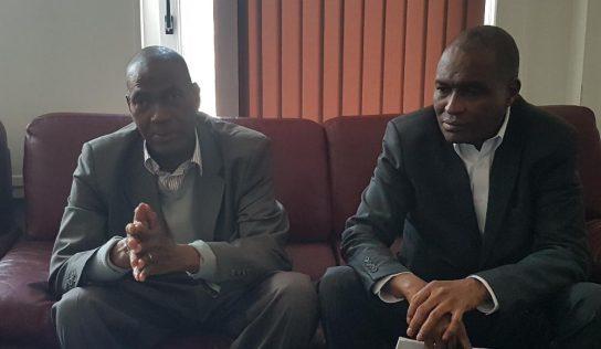 Fête du 1er mai: Aboubacar Sidiki Mara menace de traîner le préfet de Boké en justice