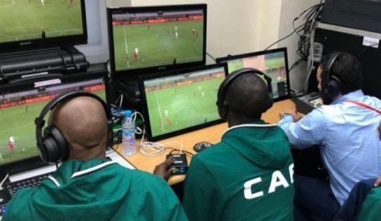CAN 2019 : La VAR autorisée par la CAF