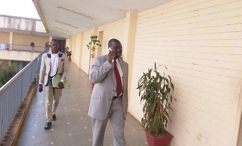 Urgent : l'opposant Faya Milimouno arrêté à Conakry !