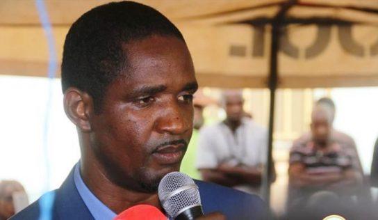 Politique: Mouctar Diallo répond à ses détracteurs: Le budget alloué à l'organisation du tournoi …