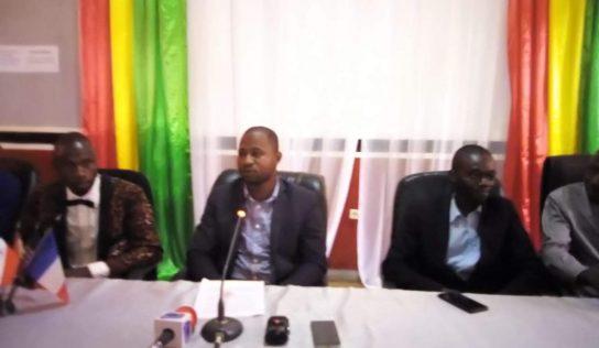 Alternance ou 3 ème mandat: << L'alternace en 2020 est la seule possibilité >>, déclare Ibrahima Sanoh, président du P.A.S