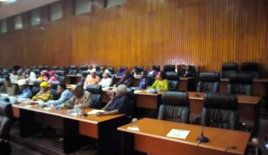 AN/Plénière: La valorisation de la production du café attire l'attention des députés