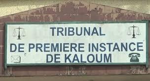 Procès AGEPI: l'affaire est renvoyée au jeudi 02 mai prochain