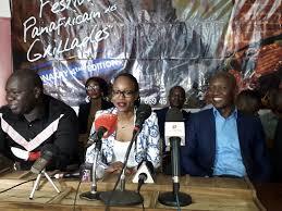 Festival panafricain des grillades : la star nigeriane  Yémi aladé attendue