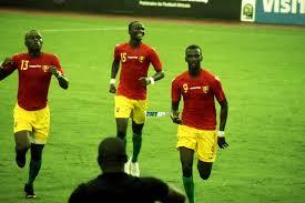 CAN U 17 : Double qualification pour la Guinée