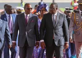 Un appel téléphonique crée un incident diplomatique entre Dakar et Conakry
