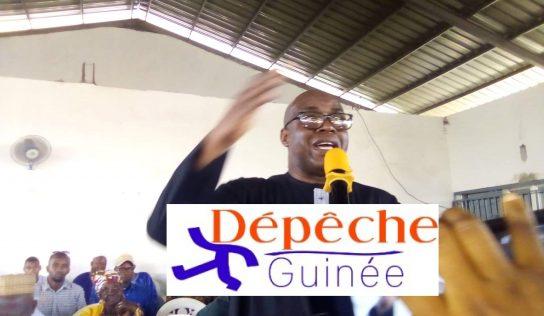 AG UFDG: Le parti de Cellou Dalein compte installer ses chefs de quartiers sans l'accord des autorités