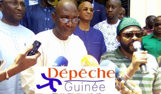 Troisième mandat: Le FNDC a rendu publique la liste des promoteurs d'un «putsch constitutionnel»
