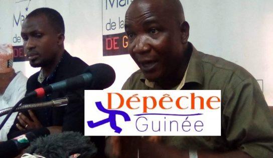 Dr Frédéric Foromo Loua «la démission de Cheick Sako est prémonitoire d'une situation»