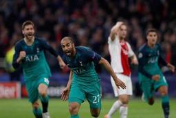 Ligue des champions – Tottenham s'offre la première finale de son histoire