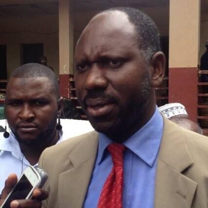 Réception d'Alpha Condé à Kindia:«Kindia n'a pas bougé pour la mobilisation»,dégaine Abdoulaye Bah