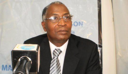 Constitution guinéenne: Bah Oury estime que la Guinée a des lacunes dans l'application du droit