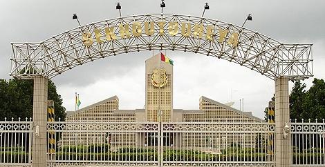 Crise post-électorale au Bénin : le Président Alpha Condé reçoit une délégation béninoise à Sekhoutouréyah
