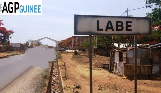 Labé : grogne des étudiants en licence 3 de l'Université Hafia