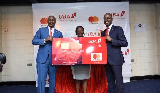 UBA-Mastercard : un partenariat pour récompenser les clients avec un voyage tous frais payés pour assister aux demi-finales et à la finale de la Ligue des Champions de l'UEFA