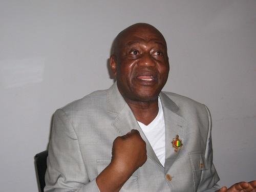 Propos «djihad» de Fodé Oussou: Honorable Damaro jure que l'UFDG fait l'acquisition du pouvoir une cause ethnique