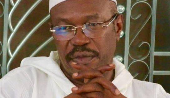 Convergence de l'Opposition Démocratique: Dr Ousmane Kaba évoque une anomalie concernant la tenue des prochaines échéances électorales